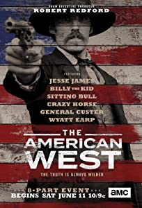 UK online movie downloads The American West by [movie]