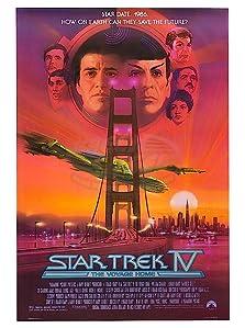 Star Trek IV: The Voyage Home (1986)
