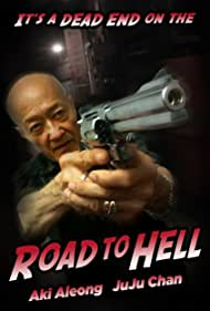 Aki Aleong in Road to Hell (2017)