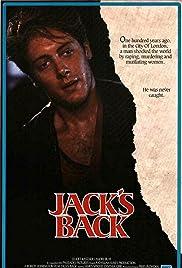 Jack's Back (1988) 1080p