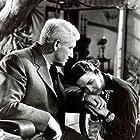 Spencer Tracy and Katy Jurado in Broken Lance (1954)