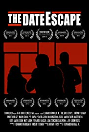The Date Escape Poster