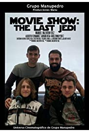 Movie Show: The Last Jedi