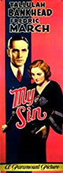 My Sin (1931) Poster