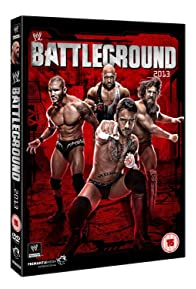 Primary photo for WWE Battleground