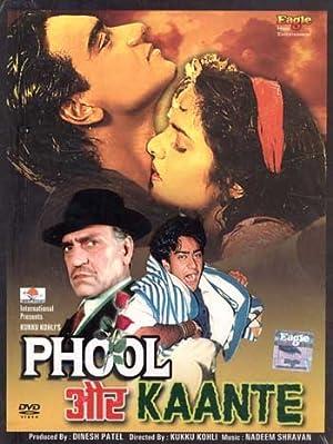 Where to stream Phool Aur Kaante