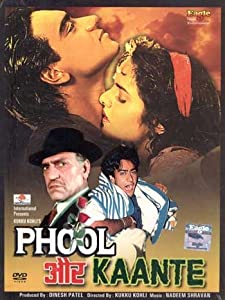 Phool Aur Kaante full movie in hindi 720p