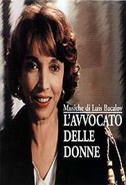 L'avvocato delle donne Poster