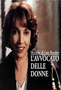 Play downloaded movies L'avvocato delle donne by none [BDRip]