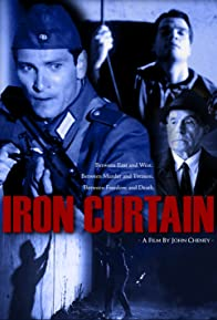 Primary photo for Iron Curtain