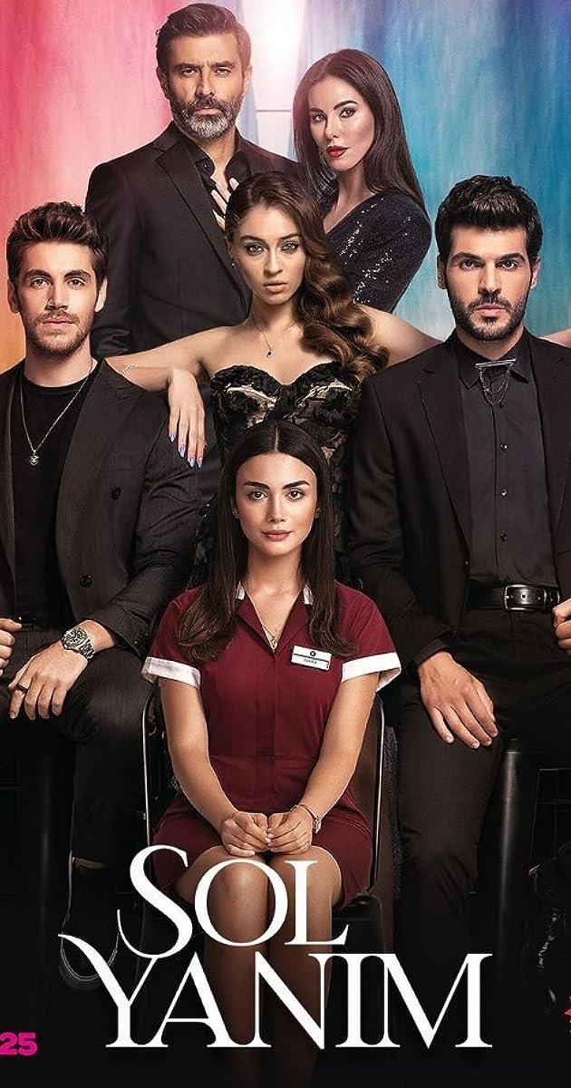 Sol Yanim Tv Series 2020 2021 Full Cast Crew Imdb