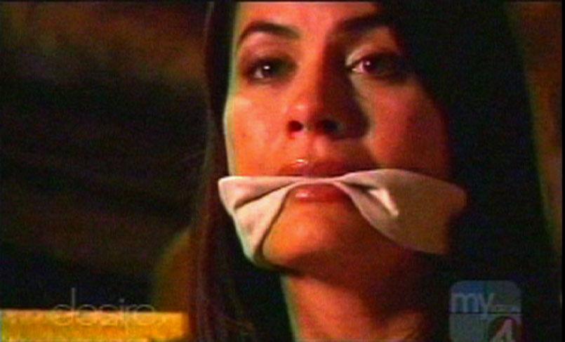 Michelle Belegrin in Desire (2006)