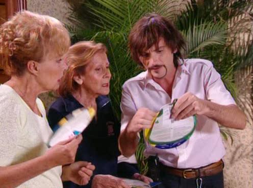Aquí No Hay Quien Viva érase El Reciclaje Tv Episode 2003 Imdb