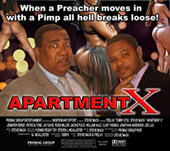 Hollywood movie video download Apartment X by [Full]