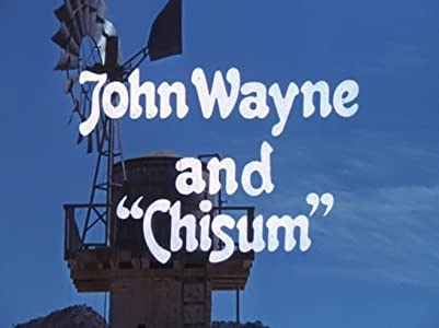 Best site for free downloads movies John Wayne and Chisum USA [1280x720p]
