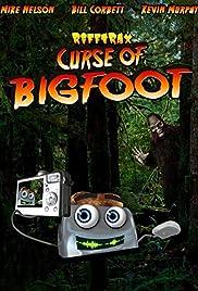 RiffTrax: Curse of Bigfoot Poster