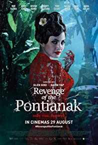 Primary photo for Revenge of the Pontianak