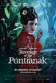 Revenge of Pontianakแรงแค้นวิญญาณเฮี้ยน