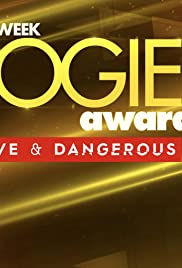 The 60th Annual TV Week Logie Awards Poster