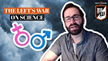 La guerra de la izquierda contra la ciencia se intensifica