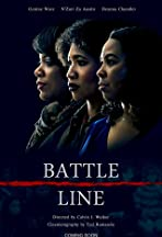 Battle Line: A Mother's Perspective