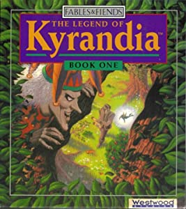 Links for free movie watching The Legend of Kyrandia by [avi]