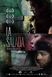 La Salada Poster