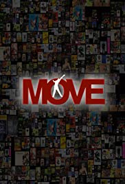 Move TV Poster