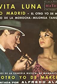 Jovita Luna in El otro yo de Marcela (1950)