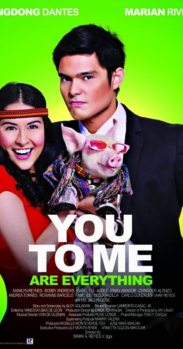You to Me Are Everything (2010) - IMDb