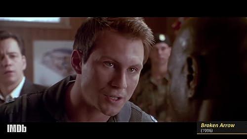 Christian Slater: Movie & TV Moments