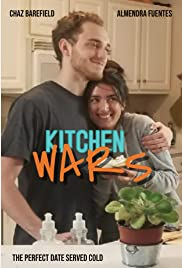 Kitchen Wars Poster