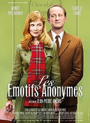 Where to stream Romantics Anonymous