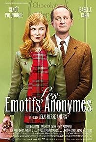 Primary photo for Romantics Anonymous