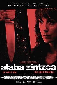 Primary photo for Alaba Zintzoa