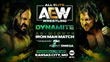 Countdown to AEW Revolution: 30-Minute Iron Man Match