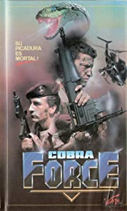 Unlimited movie downloads ipod Cobra Force South Africa [DVDRip]