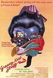 Greasy Kid Stuff (1979) Poster - Movie Forum, Cast, Reviews