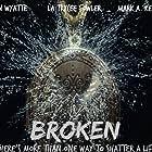 Mark A. Keeton, La Trycee Fowler, and Deshawn Wyatte in Broken (2018)