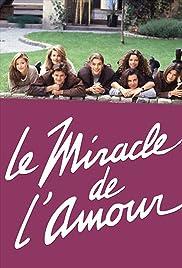 Le miracle de l'amour Poster