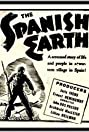 The Spanish Earth (1937) Poster