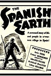Primary photo for The Spanish Earth