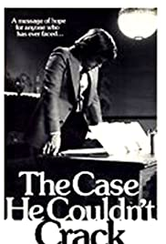 The Case He Couldn't Crack Poster