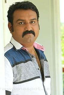 Shankar Ramakrishnan Picture