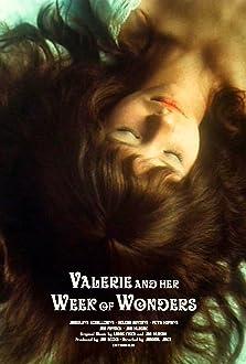 Valerie and Her Week of Wonders (1970)