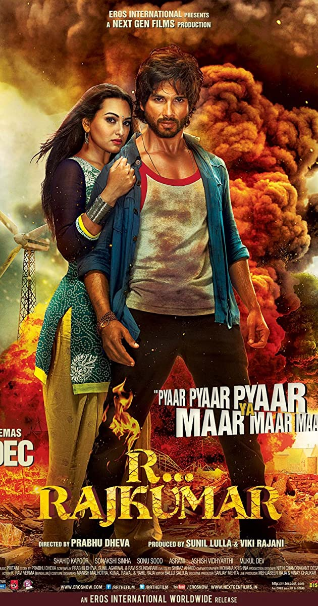 R... Rajkumar 3 full movie in hindi hd 1080p