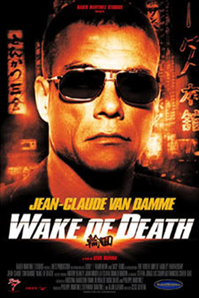 Wake of Death (2004) Hindi Dubbed Movie