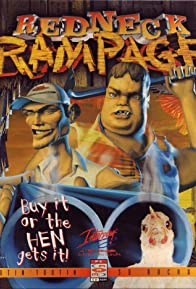 Primary photo for Redneck Rampage
