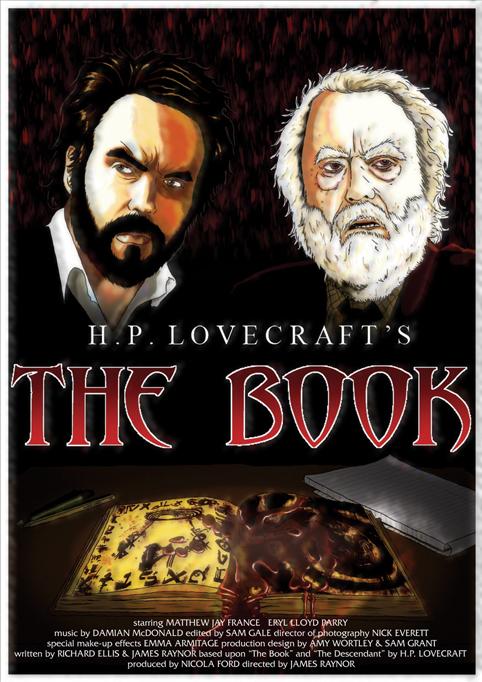 The Book (2008) - IMDb