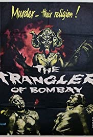 The Stranglers of Bombay(1959) Poster - Movie Forum, Cast, Reviews